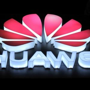 Huawei na poti do vrha?