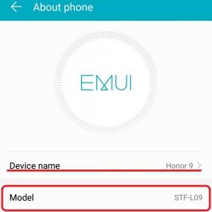 VODIČ: Kako preverim kateri model telefona imam?