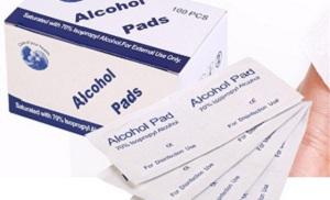 Alkoholni robčki